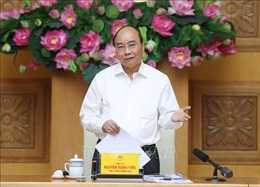 Thủ tướng Chính phủ phân công soạn thảo các dự án luật,dự thảo nghị quyết