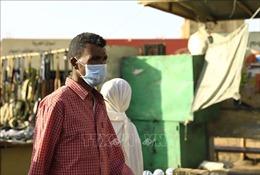 Sudan hỗ trợ tiền mặt giúp người dân đối phó tác động của dịch COVID-19