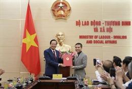 Bổ nhiệm ông Phạm Tuấn Anh làm Tổng Biên tập báo Dân trí