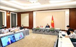 Việt Nam - Hoa Kỳ vượt qua quá khứ, cùng phấn đấu vì một tương lai tốt đẹp
