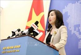 Việt Nam tích cực phối hợp khôi phục hoạt động vận chuyển hàng không quốc tế
