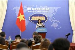 Việt Nammong muốncùng New Zealand sớm đưa quan hệ hai nước lên tầm cao mới