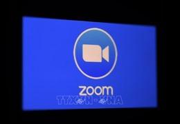 Zoom ra mắt màn hình cảm ứng dành riêng để nhóm họp trực tuyến