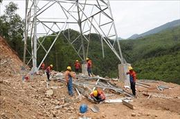 Thêm hơn 51.000 hộ dân ở địa bàn khó khăn có điện lưới quốc gia