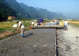 Tuyên Quang: Đưa huyện vùng cao Lâm Bình sớm thoát nghèo