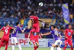 V.League 2020: Thể thức mới khiến Hà Nội lên nhóm trên, Sông Lam Nghệ An xuống nhóm dưới