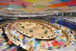 EU tiếp tục bất đồng về kế hoạch phục hồi kinh tế hậu COVID-19