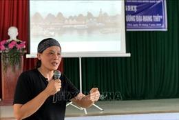 Vĩnh Long: Xây dựng làng nghề gạch truyền thống thành 'Di sản đương đại'