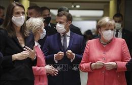 Thủ tướng Đức lo ngại EU không đạt thỏa thuận về quỹ phục hồi kinh tế