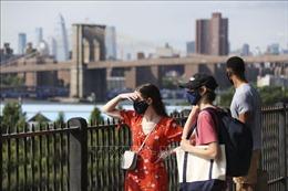 Ngành du lịch Mỹ đối mặt với nguy cơ khó chồng khó