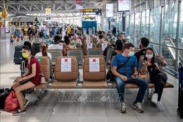 Dịch COVID-19: Thái Lan ghi nhận ca lây nhiễm trong cộng đồng đầu tiên sau hơn 100 ngày