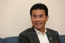 Bộ trưởng thứ 5 trong Nội các Thái Lan từ chức