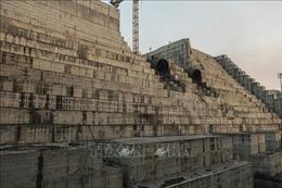 Sudan muốn đạt được thỏa thuận toàn diện về đập thủy điện Đại Phục Hưng