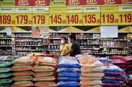 Xuất khẩu gạo của Thái Lan có thể xuống mức thấp nhất trong vòng 10 năm