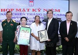 Củng cố mối quan hệ hữu nghị truyền thống đặc biệt Việt Nam - Cuba