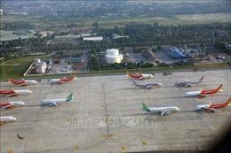 Làm rõ việc hủy chuyến bay nhưng hành khách không được hoàn phí dịch vụ