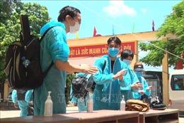 Việt Nam đã có 412 ca mắc COVID-19