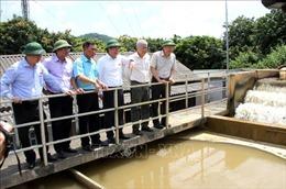 Lào Caicần làm tốt quy hoạch hệ thống hồ, đập và công trình thủy lợi
