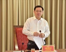 Góp ý dự thảo Văn kiện Đại hội Đảng bộ thành phố Hà Nội lần thứ XVII