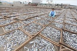 'Cú hích'nâng cao giá trị sản phẩm thủy sản