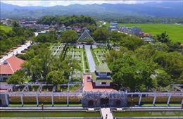 Nghĩa trang Liệt sĩ quốc gia A1