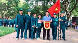 Thông tấn xã Việt Nam: Gắn phong trào toàn dân bảo vệ an ninh Tổ quốc vào nhiệm vụ chính trị của ngành