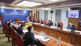 Đề xuất kiểm toán nguồn nước sông Mê Kông nhận được nhiều sự ủng hộ