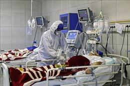 Iran ghi nhận số ca tử vong trong ngày do COVID-19 cao nhất từ trước đến nay