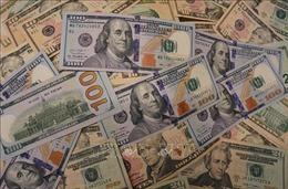 Vì sao giá vàng 'nhảy múa'giữa lúc đồng USD hụt hơi?