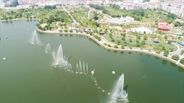 Tập trung xử lý sai phạm trong thực hiện dự án đầu tư Công viên Hoàng Hoa Thám