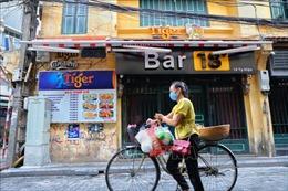Các quán bar, vũ trường ở Hà Nội tạm thời đóng cửa