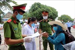 Thừa Thiên - Huế kiểm soát chặt dịch COVID-19