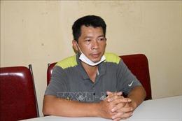 Lào Cai bắt hai đối tượng đưa người nước ngoài nhập cảnh trái phép