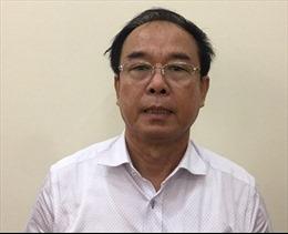 Truy tố cựu Phó Chủ tịch UBND TP Hồ Chí Minh Nguyễn Thành Tài và đồng phạm