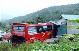 Bảy tháng, 3.791 người chết vì tai nạn giao thông