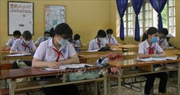Tỉnh Phú Yên và Bà Rịa - Vũng Tàu cho học sinh tiếp tục ngừng đến trường
