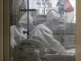 Hàn Quốc: Hầu hết bệnh nhân COVID-19 dưới 50 tuổi phục hồi không cần trợ thở