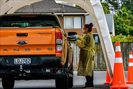 New Zealand tiếp tục hoãn mở cửa biên giới với Australia