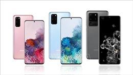 Samsung sẽ sớm 'trình làng' Galaxy S20 phiên bản giá rẻ