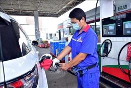 Giá dầu châu Á đi lên khi dự trữ dầu thô của Mỹ giảm mạnh