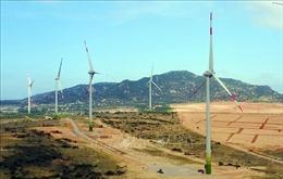 Hai công ty của Thái Lan mua lại Điện gió Ninh Thuận