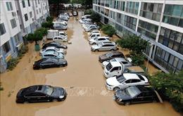 Tình hình thiên tai tại Hàn Quốc, Ấn Độ và một số nước châu Phi