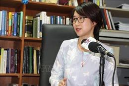 Chuyên gia Malaysia đánh giá về 'phép màu ASEAN' và quan hệ ASEAN với các đối tác