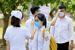Từ ngày 1/3, học sinh Quảng Ninh trở lại trường học