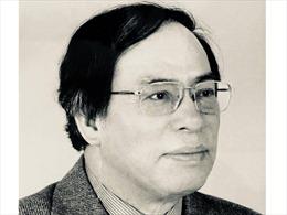 Tin buồn: Nhà báo Nguyễn Như Kim qua đời