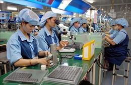 Doanh nghiệp Việt vẫn khó 'chen chân' vào chuỗi giá trị toàn cầu
