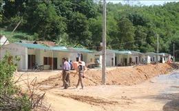 Nghệ An: Người dânlàng chài có nhà mới sau nhiều năm mong mỏi