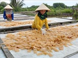 Nâng chất cho hàng hóa nông sản - Bài cuối: Triển vọng cho kinh tế nông thôn