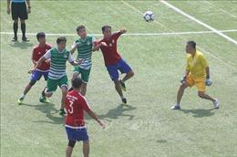 Liên minh các CLB Bóng đá châu Âu đào tạo trực tuyến tại Việt Nam