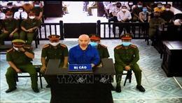 Nguyễn Xuân Đường nhận án tù 2 năm 6 tháng